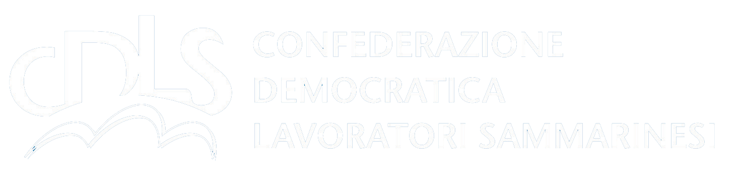 CDLS Confederazione Democratica Lavoratori Sammarinese